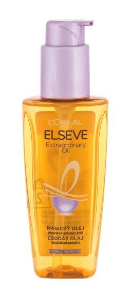 L´Oréal Paris Elseve Hair Oils and Serum (100 ml)