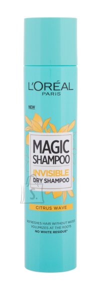L´Oréal Paris Magic Shampoo Dry Shampoo (200 ml)