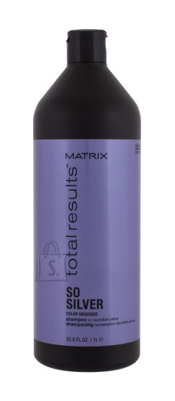 Matrix Total Results So Silver Shampoo (1000 ml)