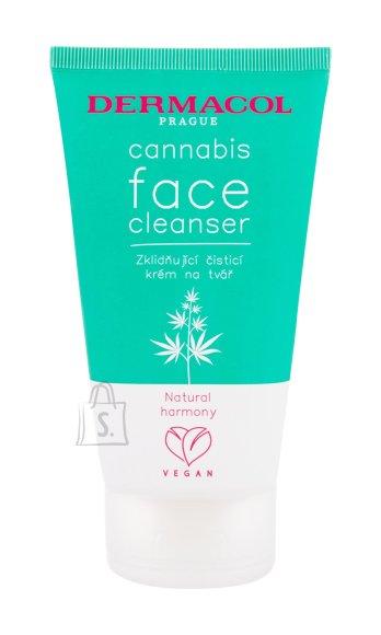 Dermacol Cannabis Cleansing Cream (150 ml)