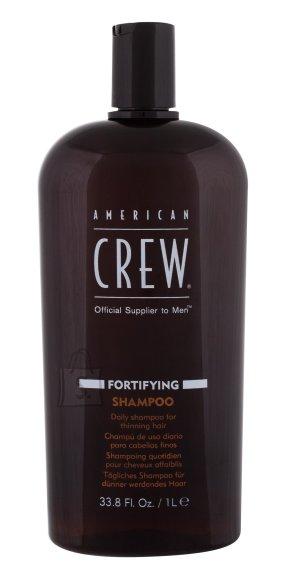 American Crew Classic Shampoo (1000 ml)