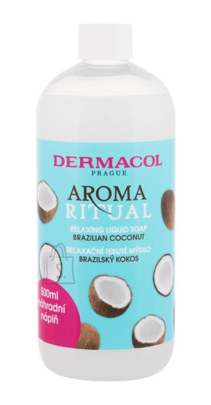 Dermacol Aroma Ritual Liquid Soap (500 ml)