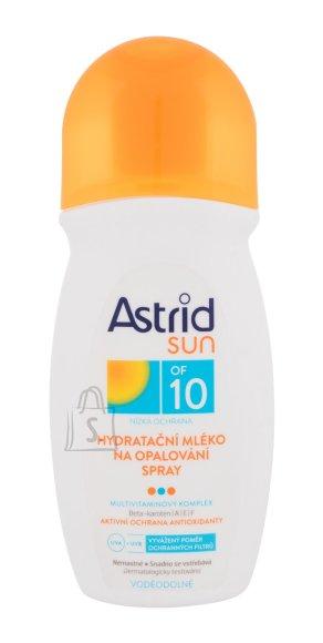Astrid Sun Sun Body Lotion (200 ml)