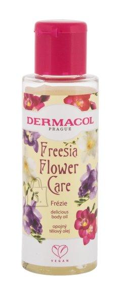 Dermacol Freesia Flower Body Oil (100 ml)