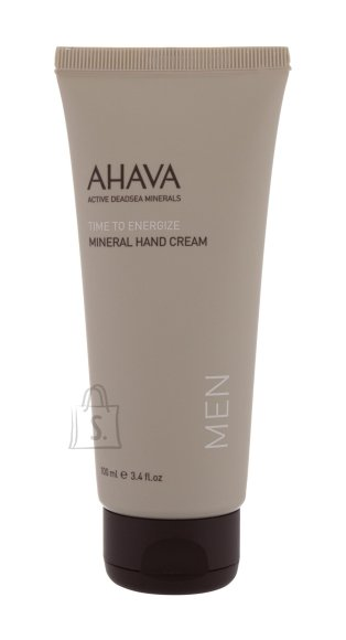 AHAVA Men Hand Cream (100 ml)