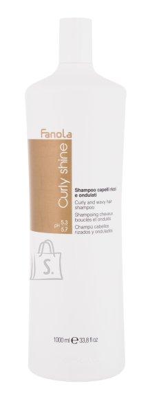 Fanola Curly Shine Shampoo (1000 ml)