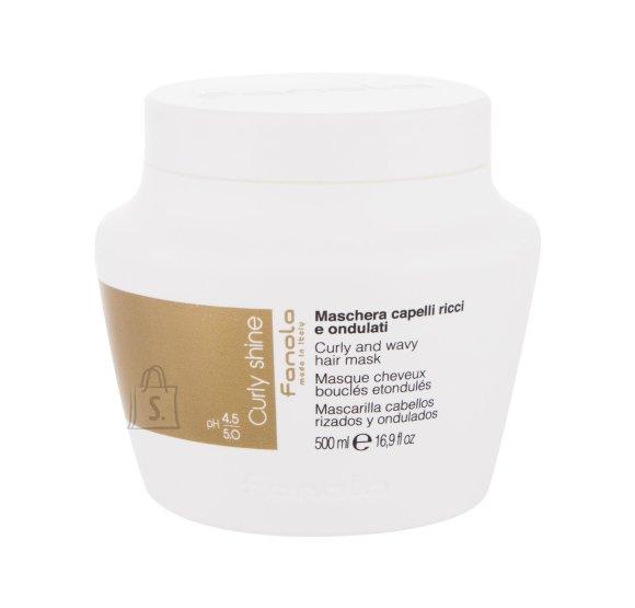 Fanola Curly Shine Hair Mask (500 ml)