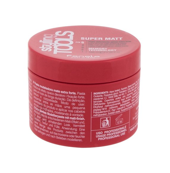 Fanola Styling Tools For Definition and Hair Styling (100 ml)
