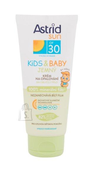 Astrid Sun Kids & Baby Sun Body Lotion (100 ml)