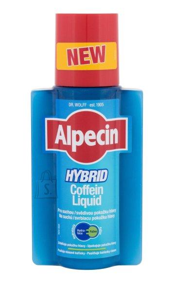 Alpecin Hybrid Against Hair Loss (200 ml)