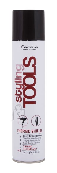 Fanola Styling Tools For Heat Hairstyling (300 ml)
