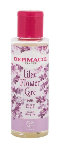 Dermacol Lilac Flower Body Oil (100 ml)