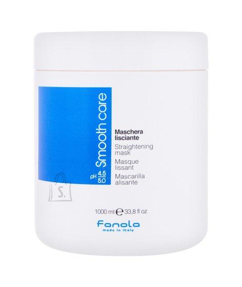 Fanola Smooth Care Hair Mask (1000 ml)