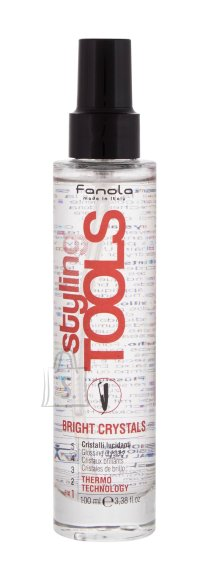 Fanola Styling Tools For Hair Shine (100 ml)