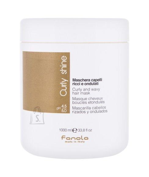 Fanola Curly Shine Hair Mask (1000 ml)