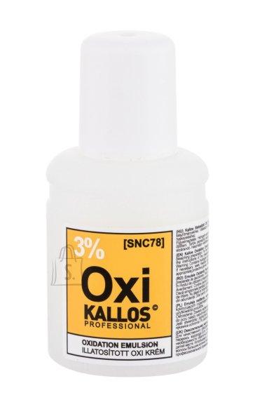 Kallos Cosmetics Oxi Hair Color (60 ml)