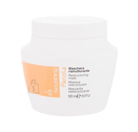 Fanola Nourishing Hair Mask (500 ml)