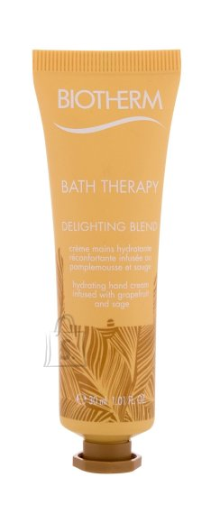 Biotherm Bath Therapy Hand Cream (30 ml)