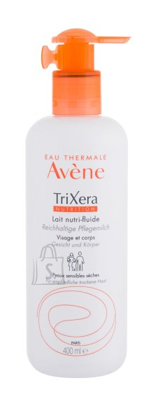 Avene TriXera Body Lotion (400 ml)