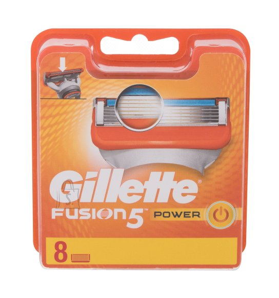 Gillette Fusion 5 Replacement blade (8 pc)