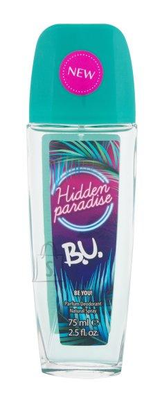 B.U. Hidden Paradise Deodorant (75 ml)