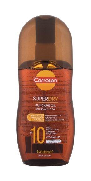 Carroten Superdry Sun Body Lotion (125 ml)