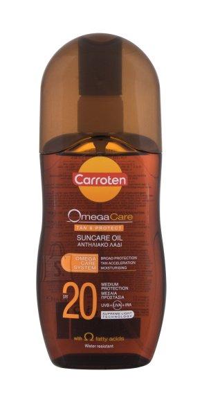 Carroten OmegaCare Sun Body Lotion (125 ml)
