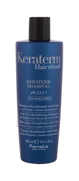 Fanola Keraterm Shampoo (300 ml)