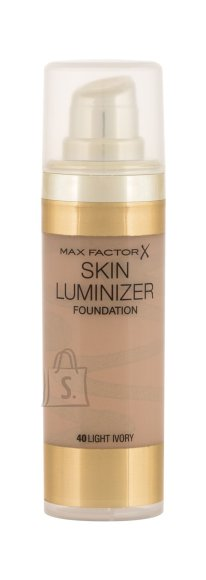 Max Factor Skin Luminizer Makeup (30 ml)