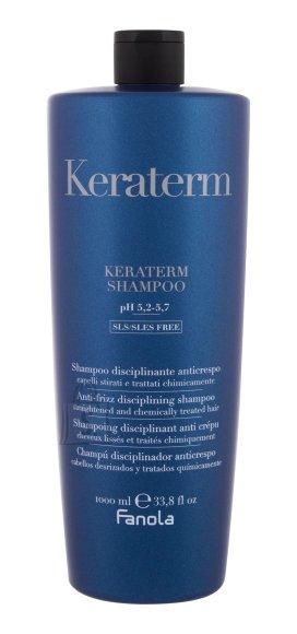 Fanola Keraterm Shampoo (1000 ml)