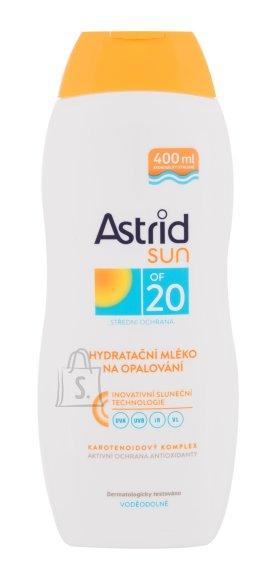 Astrid Sun Sun Body Lotion (400 ml)