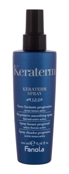 Fanola Keraterm For Heat Hairstyling (200 ml)