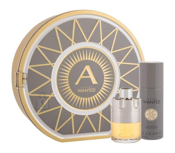 Azzaro Wanted Deodorant (100 ml)