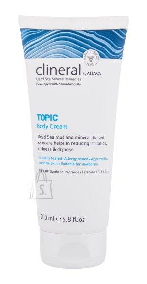 AHAVA Clineral Body Cream (200 ml)