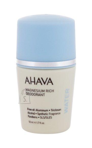 AHAVA Deadsea Water Deodorant (50 ml)