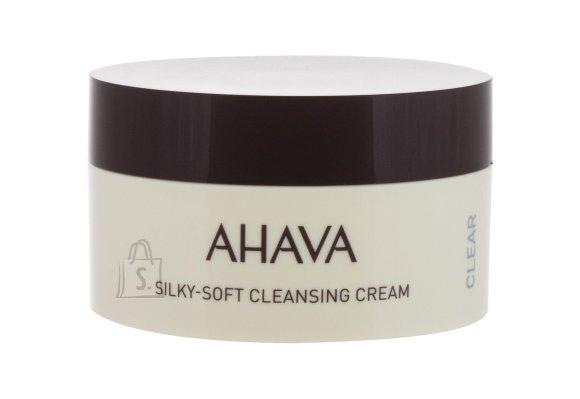 AHAVA Clear Cleansing Cream (100 ml)