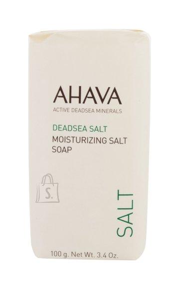 AHAVA Deadsea Salt Bar Soap (100 g)