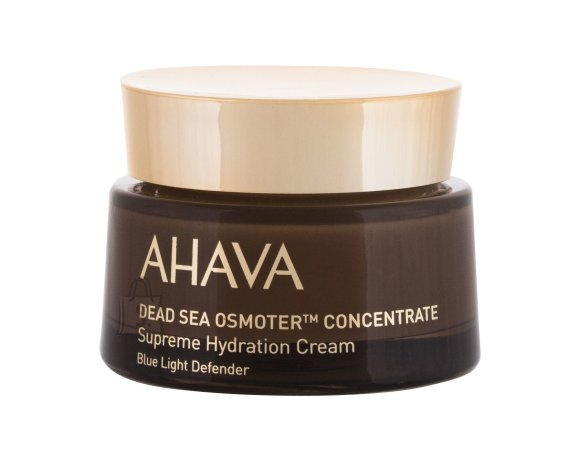AHAVA Dead Sea Osmoter Day Cream (50 ml)