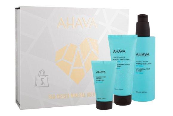 AHAVA Sea Kissed Mineral Delights Shower Gel (250 ml)