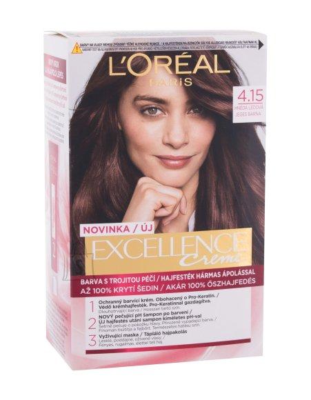 L´Oréal Paris Excellence Hair Color (48 ml)