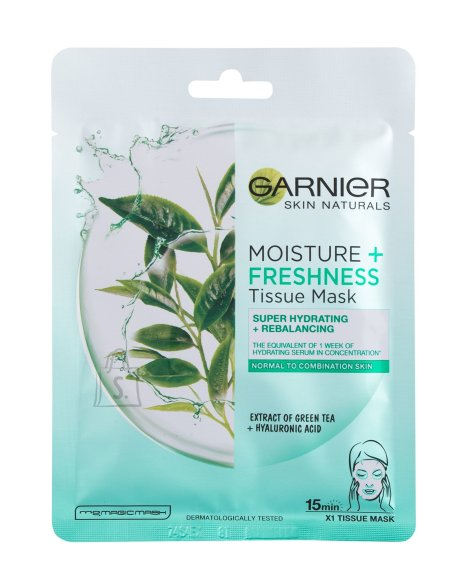 Garnier Skin Naturals Face Mask (1 pc)