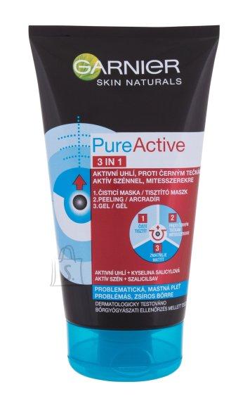 Garnier Pure Active Face Mask (150 ml)