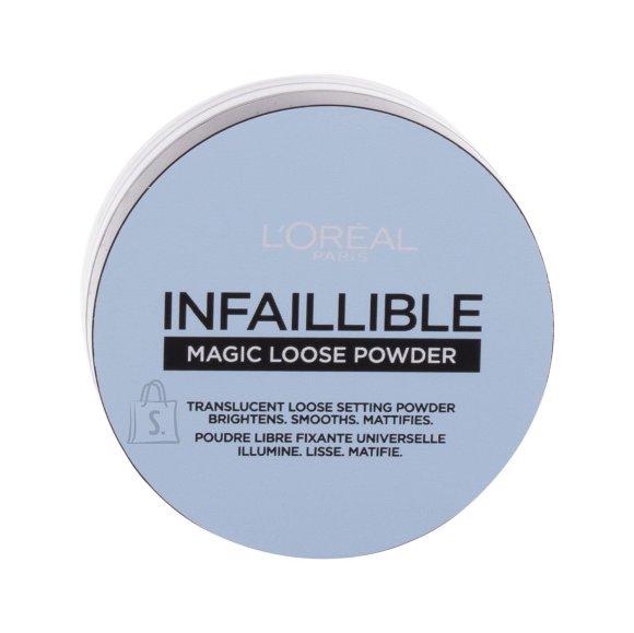 L´Oréal Paris Infallible Powder (6 g)