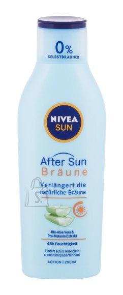 Nivea After Sun After Sun Care (200 ml)
