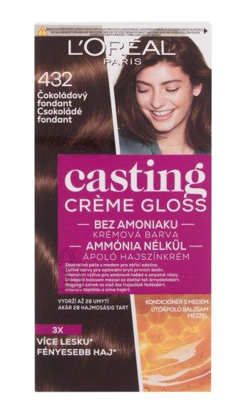 L´Oréal Paris Casting Creme Gloss Hair Color (48 ml)