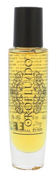 Orofluido Elixir juukseõli 25 ml
