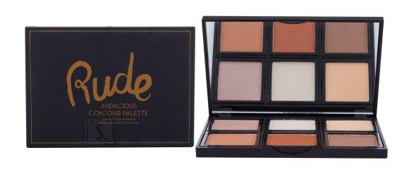 Rude Cosmetics Audacious Makeup Palette (18 g)