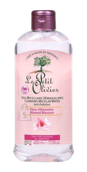 Le Petit Olivier Almond Blossom Micellar Water (400 ml)