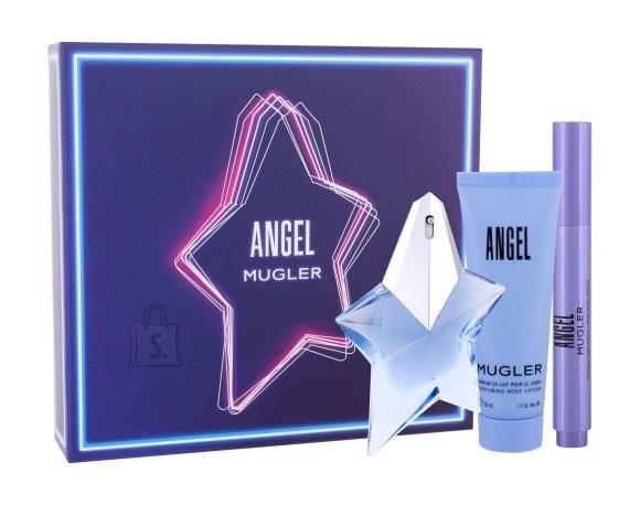 Thierry Mugler Angel Body Lotion (25 ml)