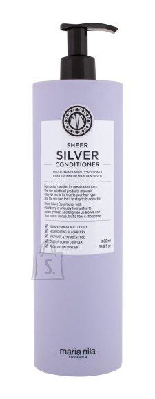 Maria Nila Sheer Silver Conditioner (1000 ml)
